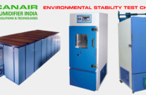 Environmental Stability Test Chambers