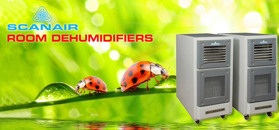 Dehumidifier manufacturers in Mumbai