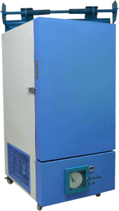 Scanair Environmental Stability Test Chambers