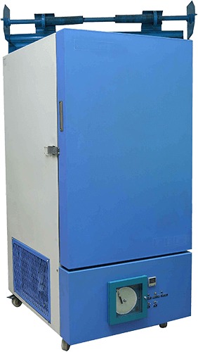 Scanair Environmental Stability Test Chambers
