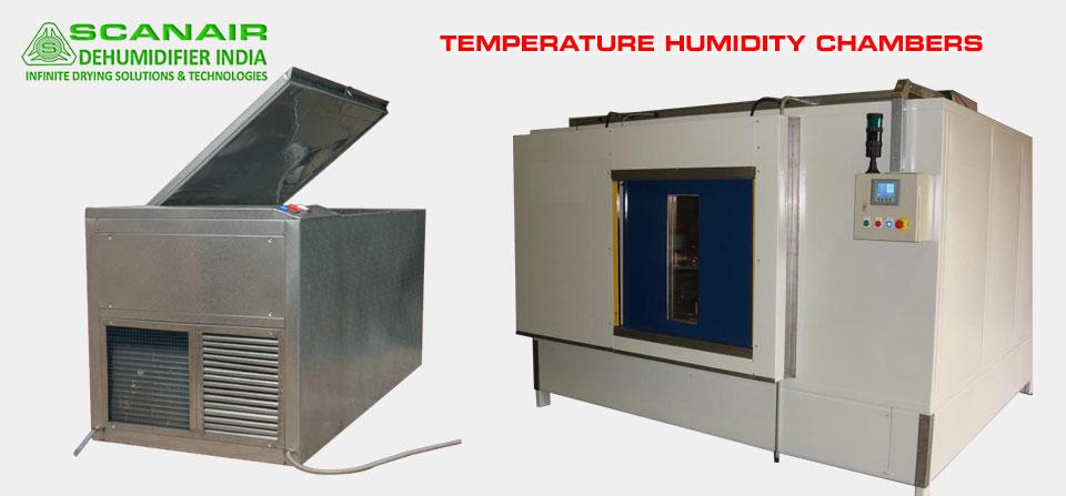 Temperature Humidity Chambers
