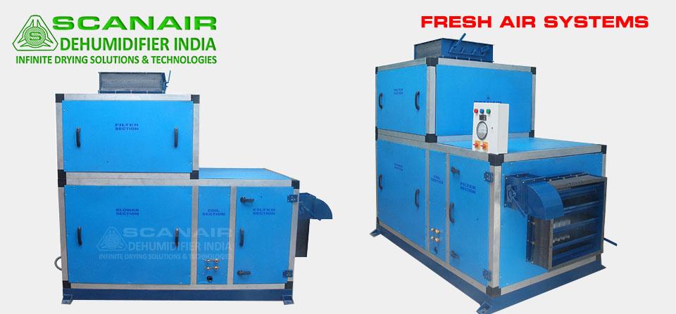 Fresh Air Systems