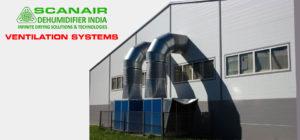 Scanair Ventilation Systems