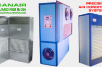 Precision Air Conditioning System
