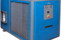 How Dehumidifiers Work?