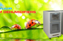 Dehumidifier manufacturers in Mumbai