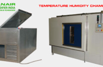 Temperature Humidity Chambers