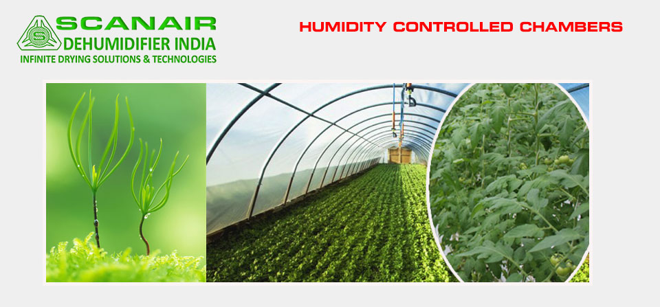 Humidity Controlled Chamber
